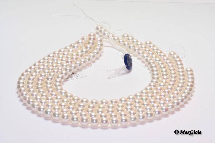 Perle Akoya,Akoya Pearls