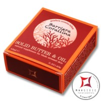 Barriera Corallina Solid Butter & Oil 40ml
