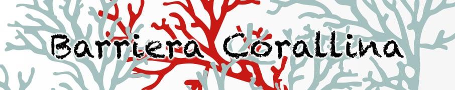 Corallo Charm Compatibile Pandora